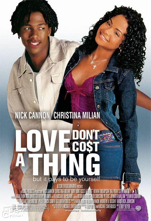 Love Don't Cost a Thing (2003) Audio Latino Web-Dl 720p Dual