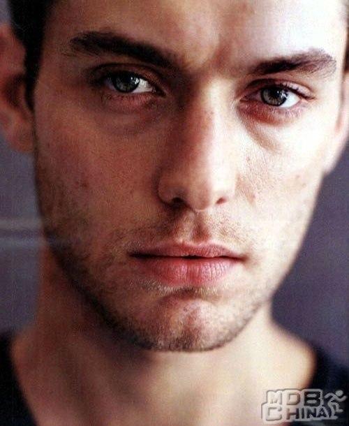 裘德·洛写真照片 - 第43张/共54张 Jude Law