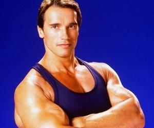 阿诺·施瓦辛�... Arnold Schwarzenegger